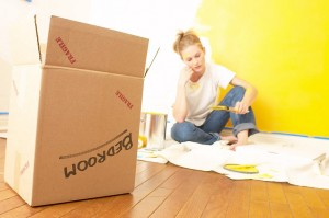 moving from TXU