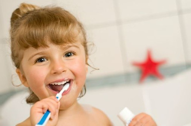 Tips for children to keep their teeth healthy