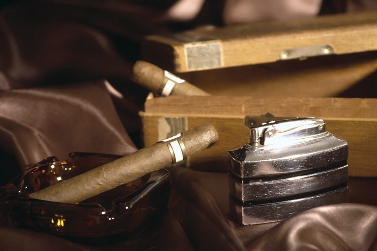 Location Matters With Cigar Stores