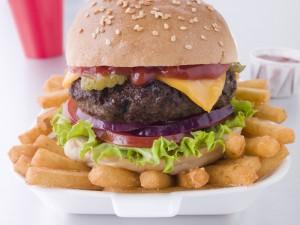 Cheeseburger Crawl in Allen to Benefit Children's Advocacy